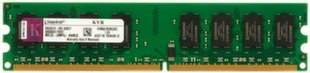 KINGSTON DDR2-667 2 GB NON-ECC CL5
