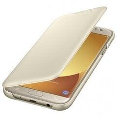 Atverčiamas dėklas telefonui Samsung Galaxy J7 (2017))