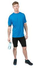 Vyriški marškinėliai Trespass Uri