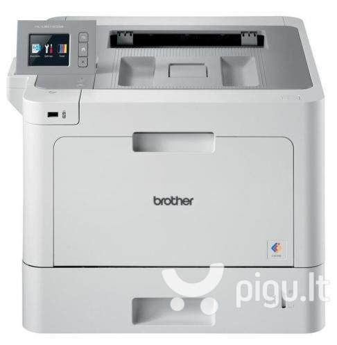Brother HL-L9310CDW / spalvotas
