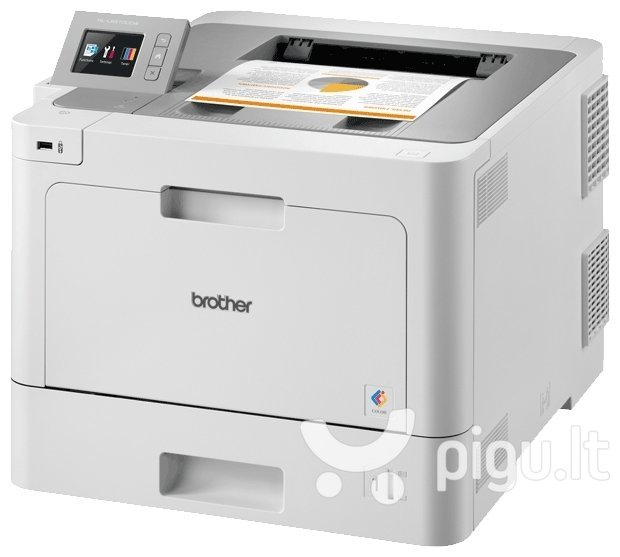 Brother HL-L9310CDW / spalvotas internetu