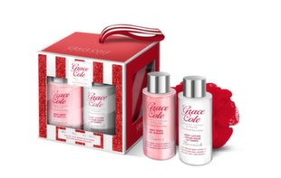 Kosmetikos rinkinys Grace Cole Frosted Cherry & Vanilla Beautiful Cleansing