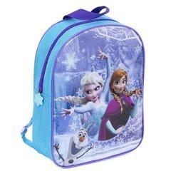 Kuprinė Frozen (Ledo Šalis), DFR-8039 kaina ir informacija | Kuprinės mokyklai, penalai, sportiniai maišeliai | pigu.lt
