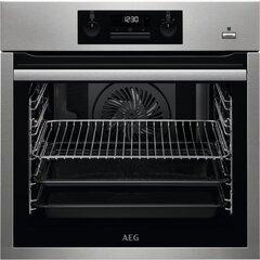 AEG BPS351120M kaina ir informacija | Orkaitės | pigu.lt