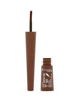 Antakių pudra Rimmel Brow Shake 2.5 g kaina ir informacija | Antakių dažai, pieštukai | pigu.lt