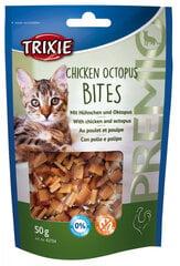 Trixie Premio skanėstai su vištiena ir aštuonkoju, 50 g