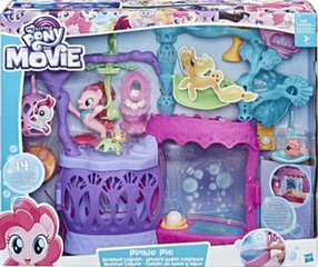 Žaidimo pilis My Little Pony Pinkie Pie