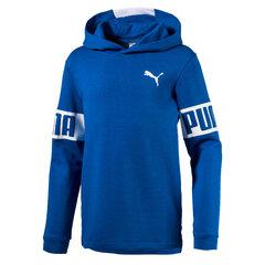 Bluzonas berniukams Puma Rebel, Lapis Blue
