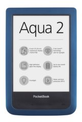 PocketBook Aqua 2, Mėlyna