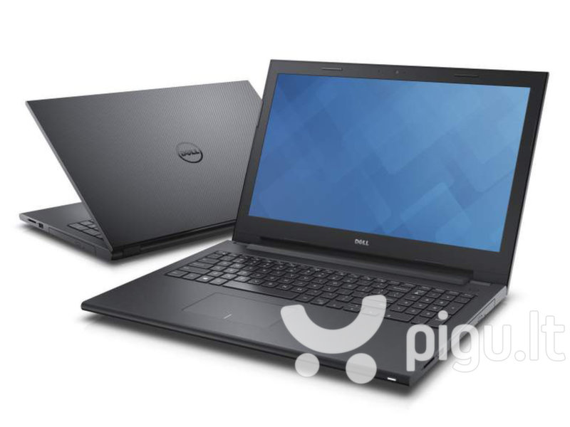 Dell Inspiron 15 3567 i3-6006U 4GB 500GB WIN10