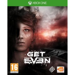 Get Even, Xbox ONE