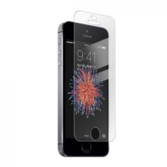 Swissten Tempered Glass skirtas Apple iPhone 5 / 5S / SE