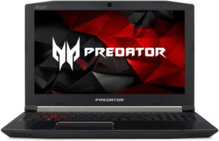 Acer Predator PH317-51 (NH.Q29EL.010)
