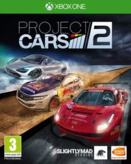 Project CARS 2, Xbox ONE