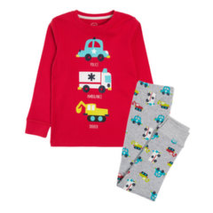 Cool Club pižama berniukams, LUB1510078