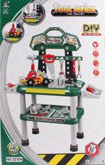 Žaislų rinkinys Tool Series, 97 dalių