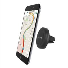 Telefono laikiklis ACME MH11 magnetic air vent kaina ir informacija | Telefono laikikliai | pigu.lt