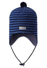 LASSIE зимняя шапка, 718723-6961