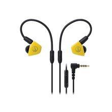 Audio Technica ATH-LS50ISYL kaina ir informacija   Audio Technica ATH-LS50ISYL   pigu.lt