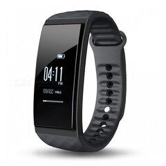 Cubot S1 HR, Juoda kaina ir informacija | Išmanieji laikrodžiai ir apyrankės (smartwatch, smartband) | pigu.lt
