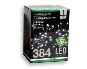 Elektrinė girlianda 384 LED, 5.35 m