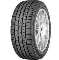 Continental ContiWinterContact TS 830 P 195/55R16 87 H *