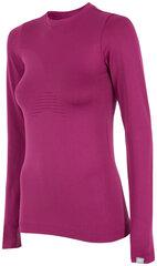 Termo marškinėliai moterims 4F BIDB001G