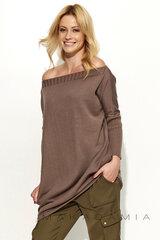 Megztinis moterims Makadamia S51