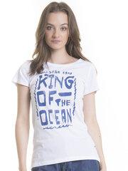 Marškinėliai moterims Big Star Ciupido