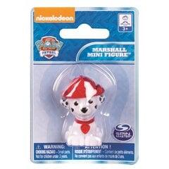 Figūrėlė mini šuniukas Paw Patrol (Šunyčiai Patruliai), 6035041 kaina ir informacija | Žaislai berniukams | pigu.lt