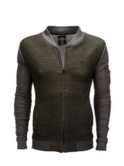 Vyriškas megztinis Ombre B551