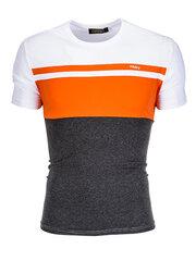 Vyriški marškinėliai Ombre S844
