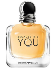 Kvapusis vanduo Giorgio Armani You Because It`s You EDP moterims 100 ml