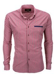 Vyriški marškiniai Ombre K319