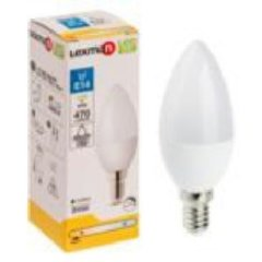 LED lemputė Lexman E14 5W 470lm