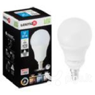 LED lemputė Lexman Smart E14 5,5W 470lm