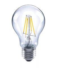 LED lemputė Lexman Filament E27 6W 806lm kaina ir informacija | Elektros lemputės | pigu.lt