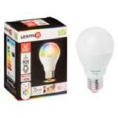 LED lemputė Lexman Idual E27 9,5W 806lm