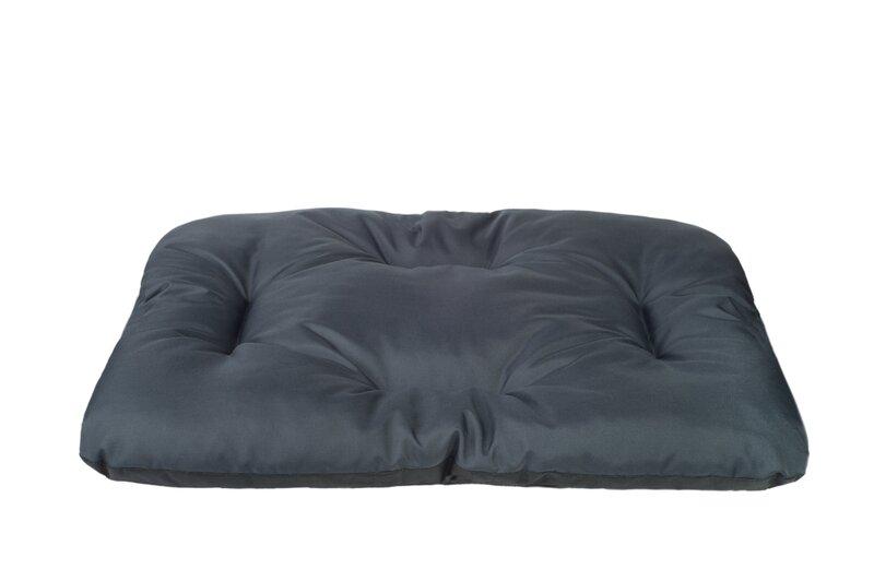 Amiplay pagalvėlė Basic, M, pilka   kaina ir informacija | Guoliai, pagalvėlės | pigu.lt