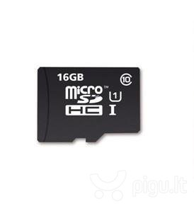 Atminties kortelė Integral Ultima Pro micro SD Card 16GB UHS-1 90 MB/s
