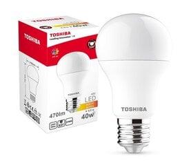 LED lemputė TOSHIBA A60 5,5W (40W) E27 2700K