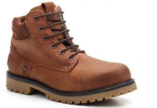Vyriški batai Wrangler Yuma Fur Rust