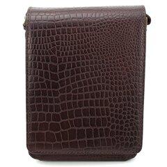 Natūralios odos vyriška rankinė VRBR105R