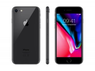 Apple iPhone 8 64GB, Pilka
