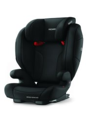 Automobilinė kėdutė Recaro Monza Nova Evo Seatfix 15-36 kg, Performance Black