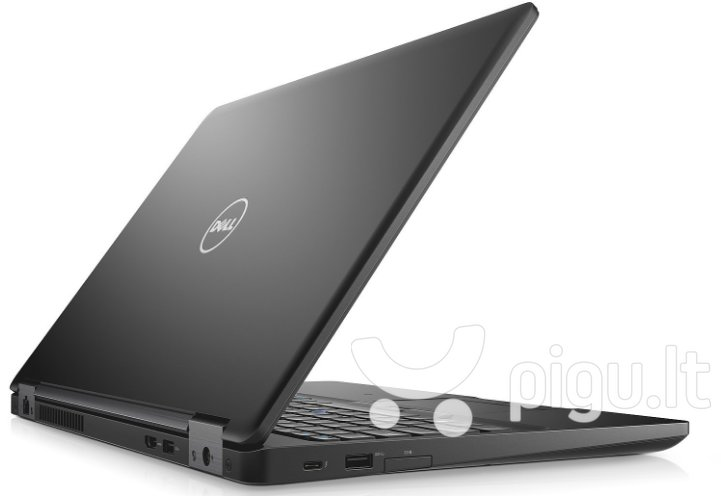 Dell Latitude 5580 i3-7100U 4GB 500GB WIN10Pro