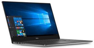 Dell XPS 15 9560 i7-7700HQ 8GB 256GB WIN10Pro
