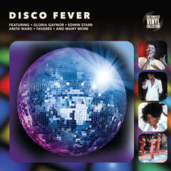 "LP CVC ""Disco Fever"""