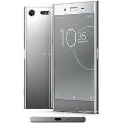 Sony Xperia XZ Premium G8141, Sidabrinė
