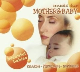 CD MUSIC FOR MOTHER & BABY